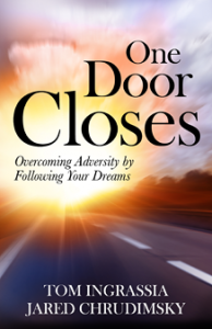 OneDoorClosesCOVER