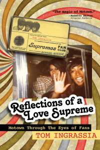 Reflections of a Love Supreme Book Cover Photo, Life Coach Central MA - The MotivAct Group